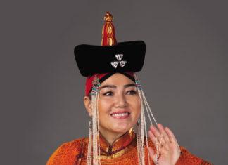 Urtiin-Duuchin-Khongorzul